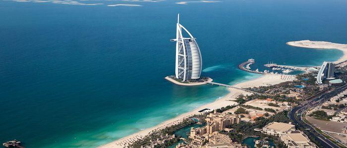 places to visit post lockdown_Dubai