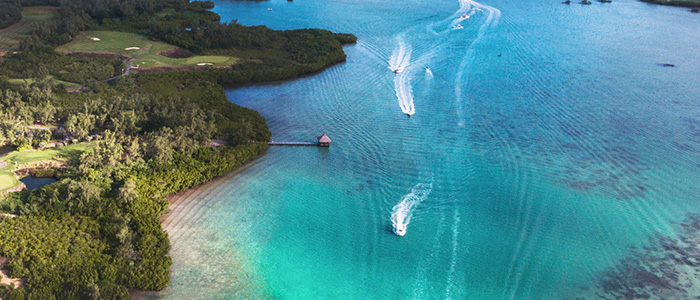 things to do in Mauritius - Île aux Cerfs