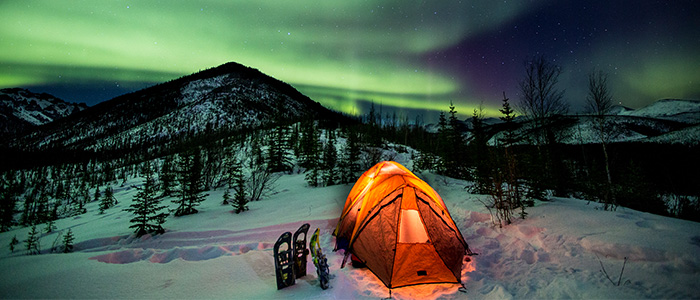 romantic holidays for couples - Norway