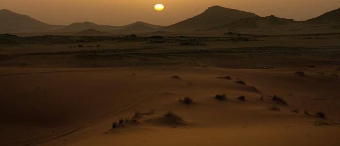 best Sahara Desert experiences: Sunrise and Sunset