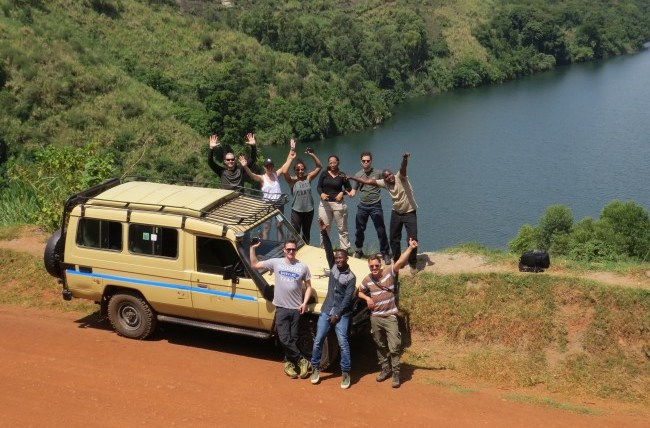 Things to know before going on a safari in africa