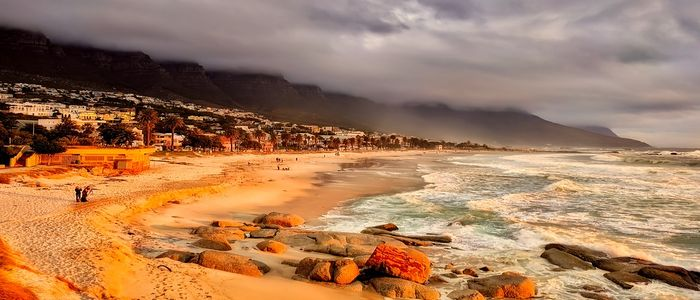 South Africa Staycations - Cape Town