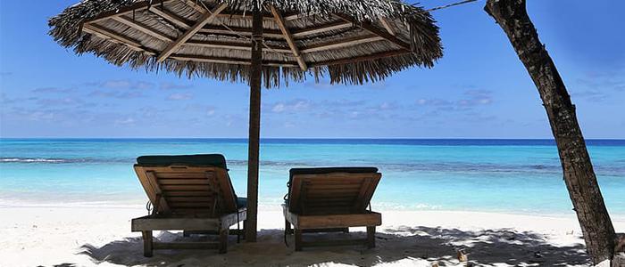 Staycation spots in Ghana - Labadi Beach