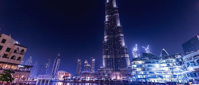 Burj Khalifa dubai things to do