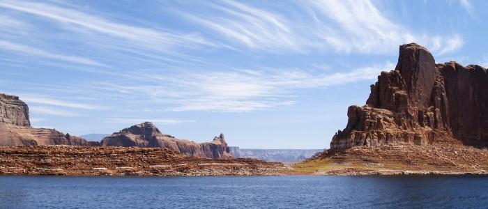 Best Adventure Holidays - lake powell
