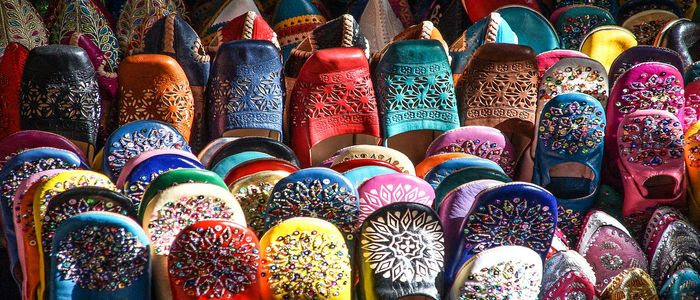 Morocco staycations - Marrakech
