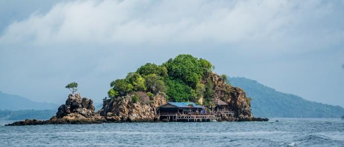 Best Adventure Holidays - Thai Islands