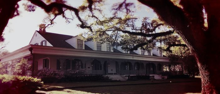 Scariest places in the world - Myrtles Plantations