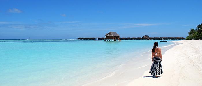 Destinations For Solo Travellers - Maldives