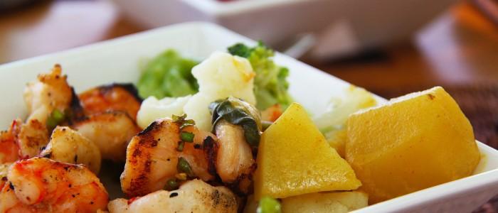 things to do in Maldives - Maldivian food