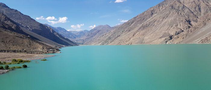 Things To Do in Pakistan - Satpara Lake