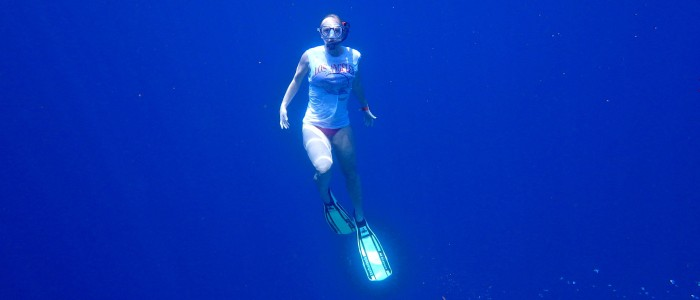 things to do in Maldives - Snorkelling