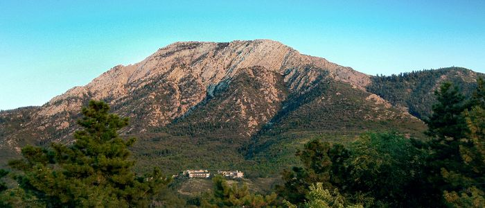 Things to do in Greece - Mount Olympus