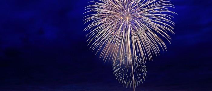 Ras Al Khaimah Fireworks Show