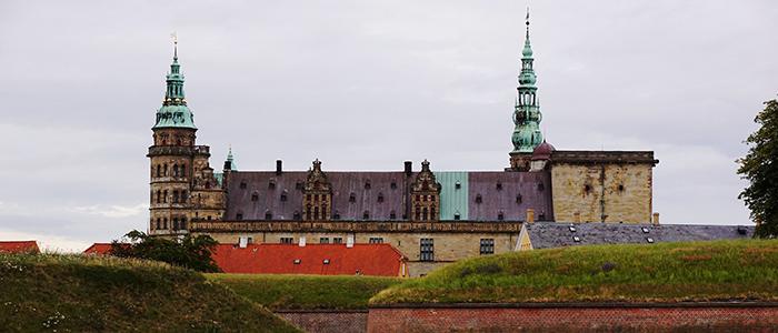 Tivoli Gardens - Kronborg Castle
