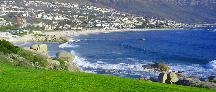 Things To Do in South Africa - Clifton Beach