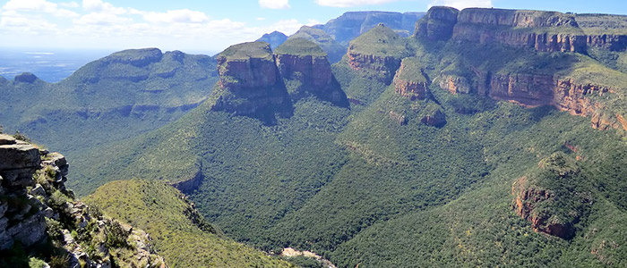 Things To Do in South Africa - Mpumalanga