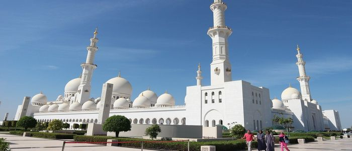 How to check travel ban in Abu Dhabi, UAE?