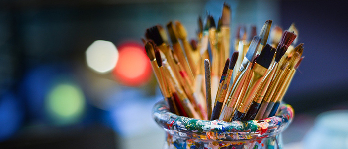Festivals in Dubai in March - Art Dubai
