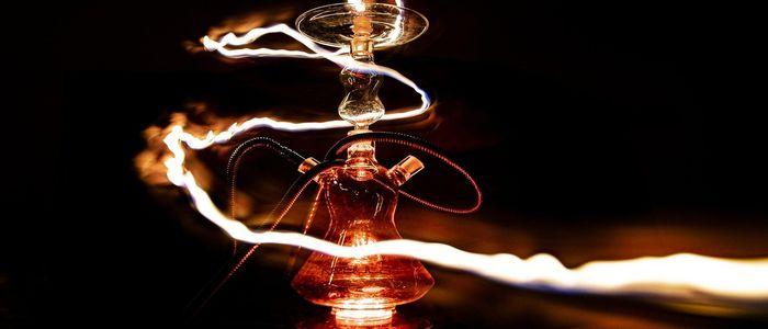 Best Souvenirs In Dubai: Hookah Pipe