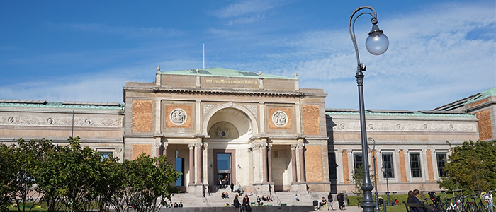 Things to do in Denmark - The National Gallery of Denmark