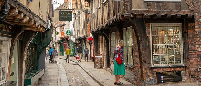 Things To Do In The UK - City of York