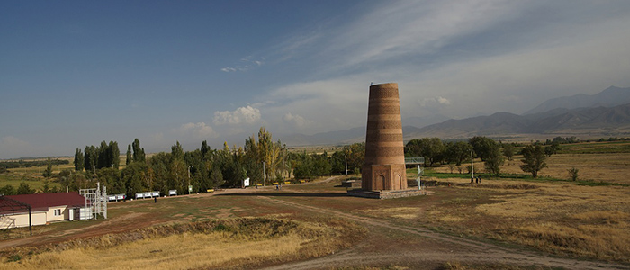 Things To Do In Kyrgyzstan - Burana Tower