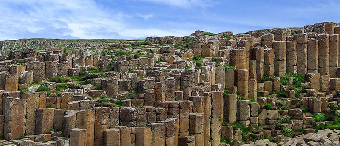 Things To Do In The UK - The Giant's Causeway