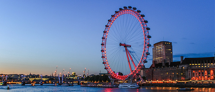 Things To Do In The UK - London