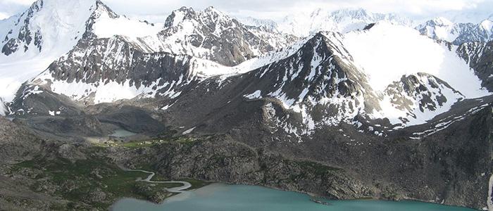 Things To Do In Kyrgyzstan - Ala-Kul