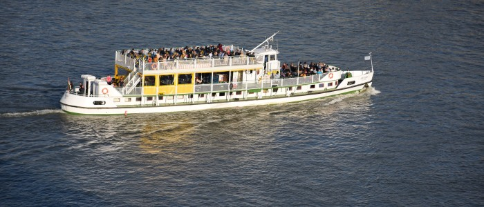 things to do in Hungary - Danube river cruising