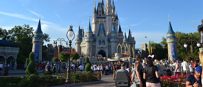 things to do in the USA - Disney World Florida