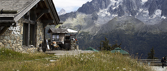 things to do in France - French Alps