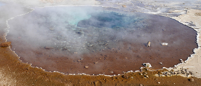 Things to do in Greenland - Hot springs greenland