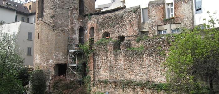 things to do in Milan - Milan archaeology museum