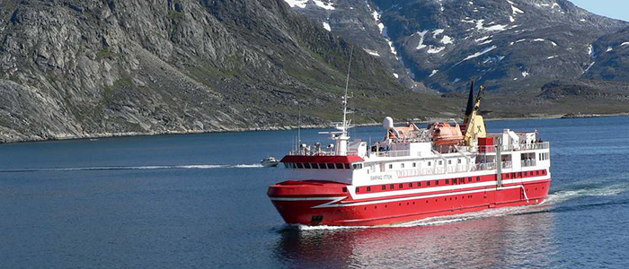 Things to do in Greenland - Sarfaq Ittuk