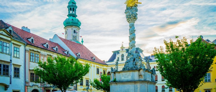 things to do in Hungary - Sopron Hungary