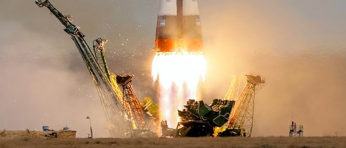 Things To Do In Kazakhstan - Baikonur Cosmodrome