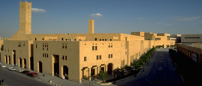 things to do in Saudi Arabia - The Great Mosque of Riyadh
