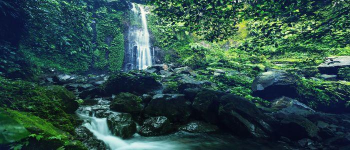 Best Tourist Destinations - Indonesia