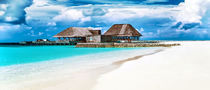Where To Travel In March - Maldives