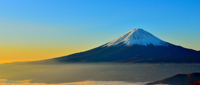 Top Things To Do In Japan - Mount Fuji