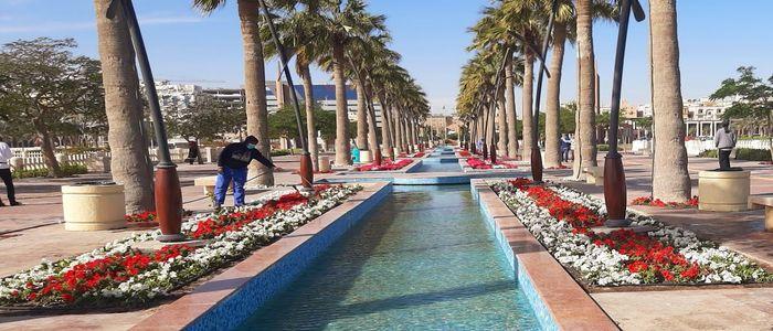 Top Things To Do In Saudi Arabia - Prince Faisal bin Fahad Sea Park