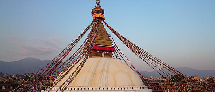 Top Things To Do In Nepal - Swayambhunath Stupa