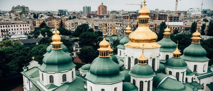 Safest Destinations To Visit In 2021 (Open To Tourism) - Ukraine