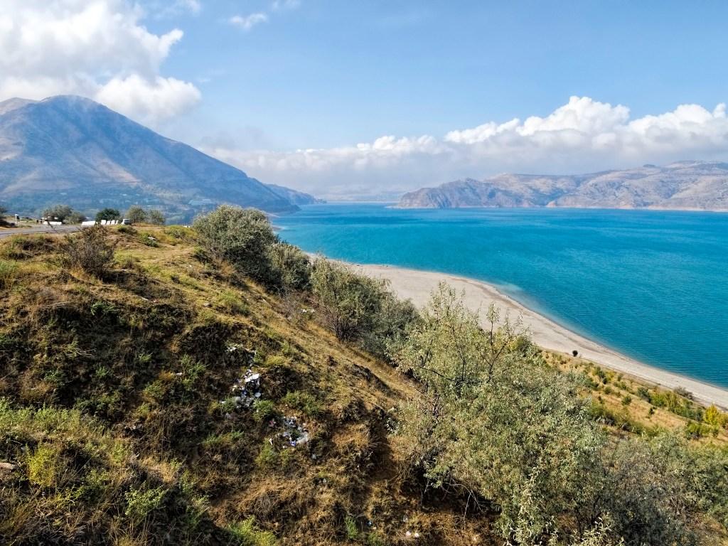 Things to do in Uzbekistan - Charvak Reservoir