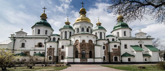 Things to do in Ukraine - Cathedral Visit
