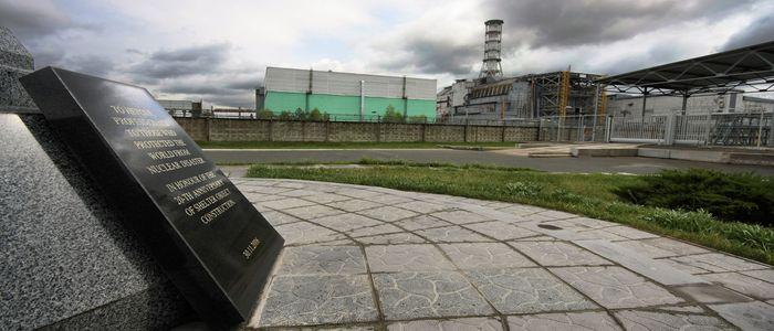 Things to do in Ukraine - Chernobyl