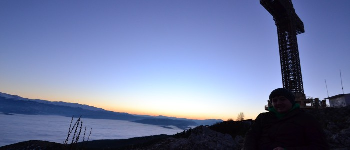 Things To Do in North Macedonia - Mount Vodno