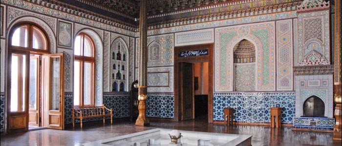 top things to do in Tashkent - Museum of Applied Arts Tashkent